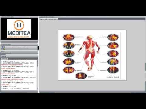 Video > Las ondas de choque y su aplicación en medicina estética