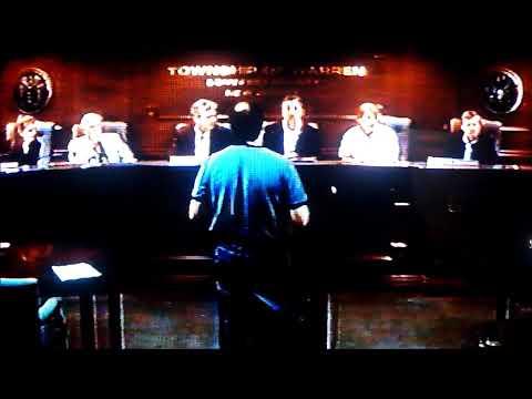 Tyranny exposed in Somerset County, NJ. (Gage vs. Warren Twp., Somerset, NJ)