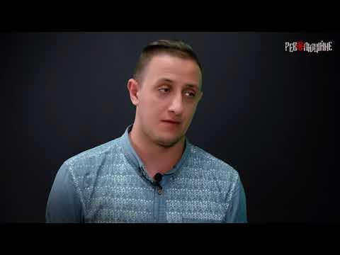 Назар Сарабун - керівник Тернопільського обласного штабу