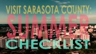 Summer in Sarasota