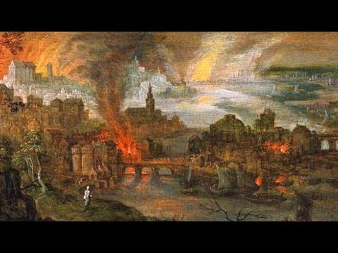 The Untold Truth Of Sodom And Gomorrah