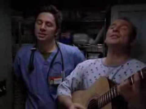 Scrubs - Overkill