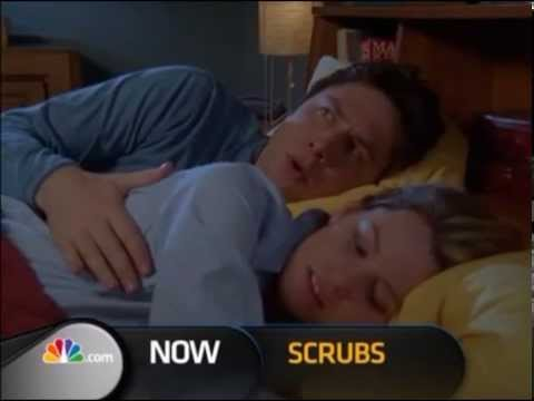 Scrubs Elisabeth Banks pregnant belly