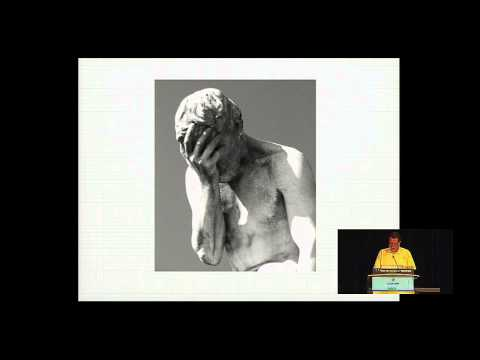 Discovering Python – PyCon 2014