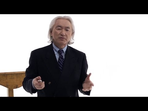 theory - Full lecture: http://www.youtube.com/watch?v=0NbBjNiw4tk Theoretical physicist Michio Kaku explains the basics of String Theory in this clip from his Floatin...
