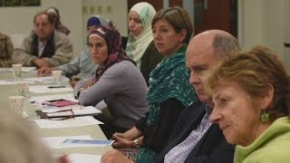 Interfaith network pushes for Syrian Refugee Initiative