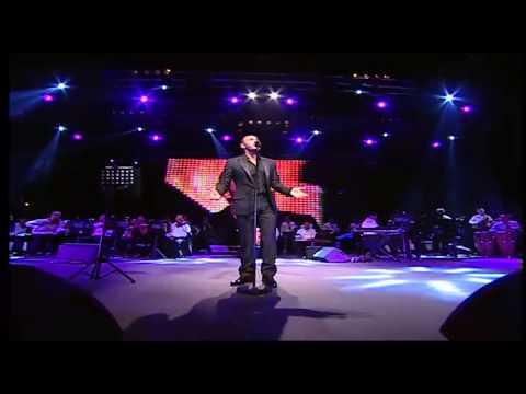 Kazem El Saher - Zedeni Ashqan (Live Valentines Day Concert 2015) (видео)