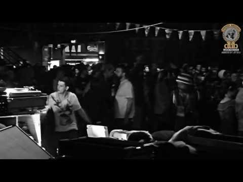 Video U.N.O.D. Weekender 2013 - Young Warrior ▶ Dub Judah