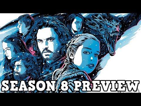 Game of Thrones Season 8 - EW Episode 1 Preview Breakdown