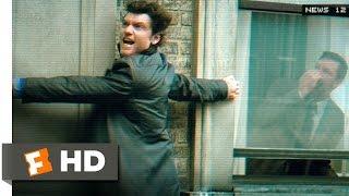 Man on a Ledge (2/9) Movie CLIP - Action News (2012) HD