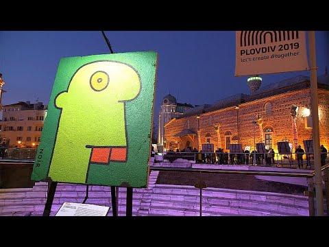 Bulgarien: Plowdiw wurde »Europäische Kulturhauptstad ...