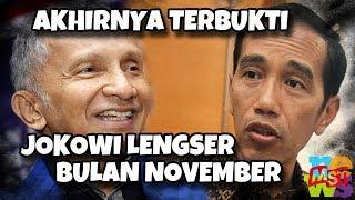 Video Rupiah Menguat, Jokowi Lengser Bulan November, Akhirnya Terbukti MP3, 3GP, MP4, WEBM, AVI, FLV Desember 2018