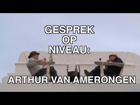 Gesprek op Niveau - Jan Roos en Arthur van Amerongen