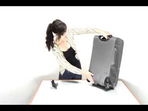 Luggage Base Review of the Crew 9 22