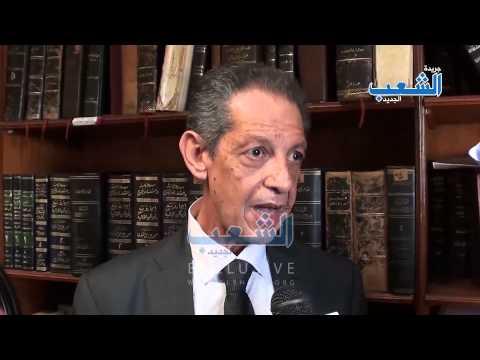 سكرتير عام حزب الوفد يؤكد ترشح البدوى بناء على أوامر مباحث أمن الدولة