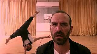 Erwan Pinard - Laisse moi (clip)