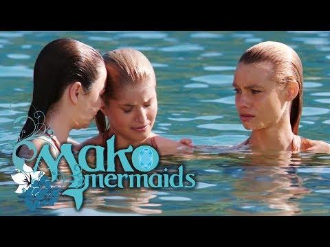 Mako Mermaids S1 E21: Aquata Returns (short episode)