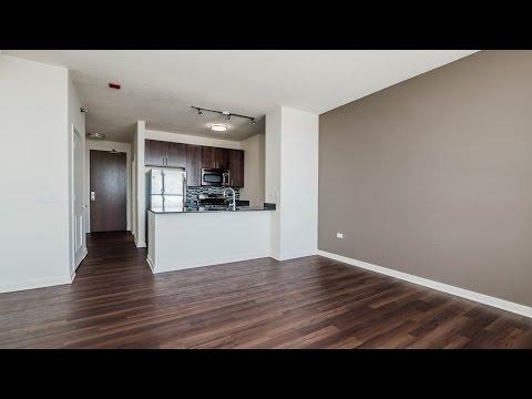 Tour a spacious Fulton River District convertible at K2 Apartments
