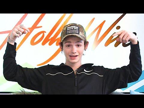 Payton Moormeier Reveals He WANTS A Girlfriend!!   Hollywire
