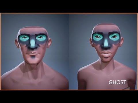 Leaked Face Paint Information | Sea Of Thieves