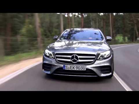 Recenzija Mercedes E-Klasa