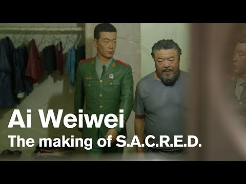 Ai Weiwei and Tim Marlow: in conversation, part 3