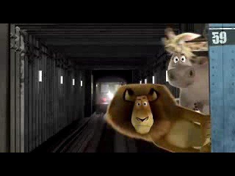 Madagascar Trailer