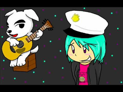 Marine Song 2001 - Animal Crossing OST