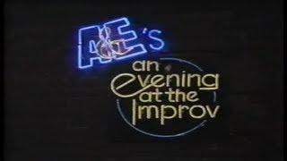 Evening At The Improv 1991