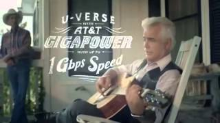 Nonton AT&T Commercial 2014 U verse with GigaPower Dale Watson Film Subtitle Indonesia Streaming Movie Download
