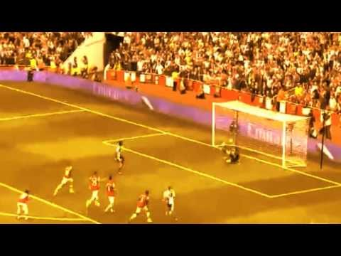 Fulham vs Arsenal 1-3 Goals & ALL highlights 24/8/2013 - HD - arsenal vs fulham 3-1 alle tore
