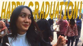 Video HAPPY GRADUATION SWASTYCA AUDITYA ! #STIEYKPN #YOGYAKARTA download in MP3, 3GP, MP4, WEBM, AVI, FLV Februari 2017