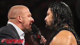 Nonton Roman Reigns Makes A Deal With The Authority  Raw  June 1  2015 Film Subtitle Indonesia Streaming Movie Download