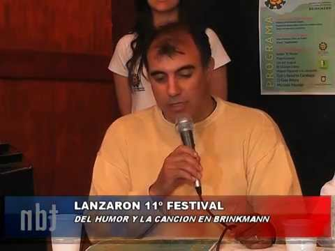 FESTIVAL DEL HUMOR – Argañaraz