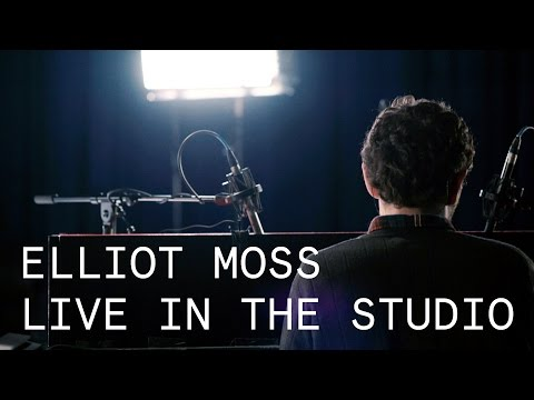 Elliot Moss – 99 – Live in the Studio