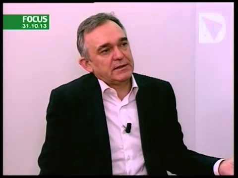 Il presidente della Regione Toscana Enrico Rossi ospite della nuova puntata della trasmissione di approfondimento Focus, condotta da Elisabetta Matini.