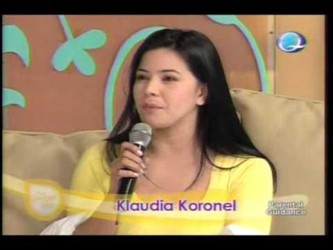sweetlife with ms klaudia koronel 9 24 09 klaudia koronel