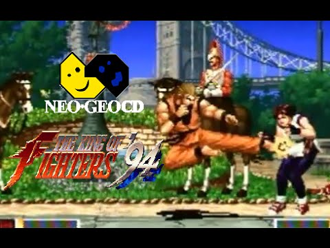 the king of fighters 94 neo geo download