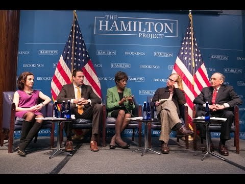 Expanding Employment Opportunities: Panel 1