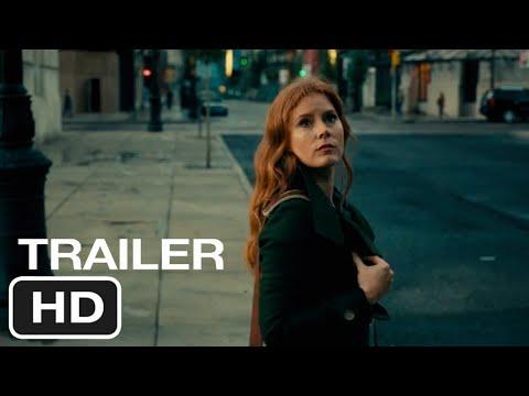 PURE GENIUS Official Trailer (2020) Amy Adams, Robert Downey Jr Movie HD