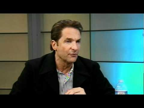 Born Curious – Peter Guber Storytelling