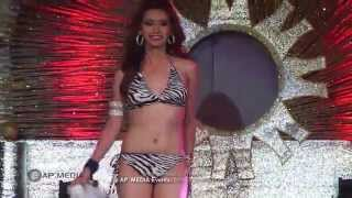 Video Binibining Cagayan 2014 Candidates Swimsuit Competition Part 5 MP3, 3GP, MP4, WEBM, AVI, FLV Juni 2018