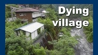 Nonton Dying village 村を死にかけ - Abandoned Japan 日本の廃墟 Film Subtitle Indonesia Streaming Movie Download