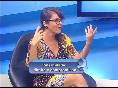 [PONTO DE VISTA] Paternidade: direito e compromisso