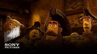 Watch The Pirates! Band of Misfits (2012) Online Free Putlocker