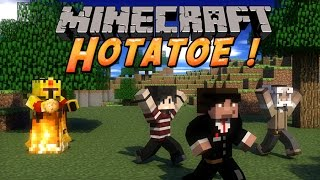 Video [FR]-Hotatoe !-[Minecraft 1.8] MP3, 3GP, MP4, WEBM, AVI, FLV Juni 2017
