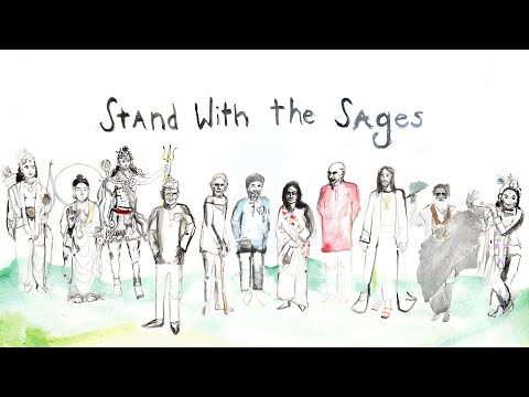Mooji Video: Stand With the Sages