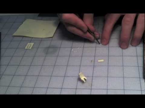 seats - A timelapse showing how I design and build parts for a model airplane I've been working on for a few years now. I look at photos and draw the plans from scra...