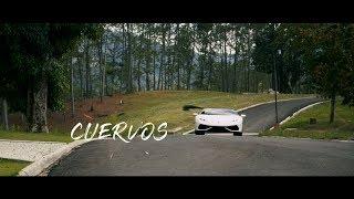 Secreto El Famoso Biberon – Cuervos (Video Oficial)