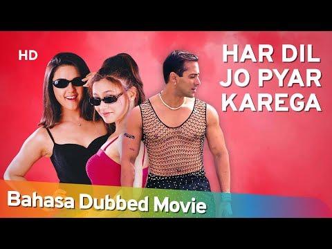 Har Dil Jo Pyaar Karega [HD] Full Movie   Salman Khan   Rani Mukherji   Preity Zinta